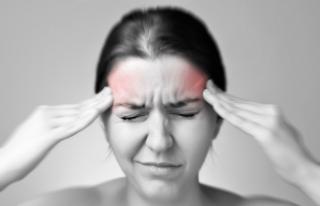 Oruçta baş ağrısını önlemek doğru beslenmeye...