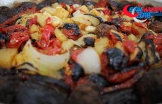 Osmanlı'da ramazan sofralarının süsü et...