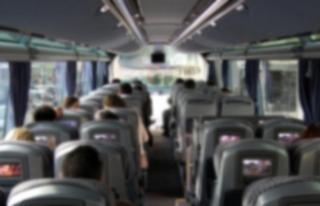Otobüste dökülen kaynar suya 23 bin lira tazminat