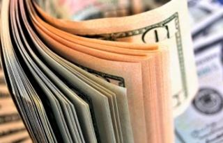 Özel sektörün toplam dış borçları Mart sonunda...