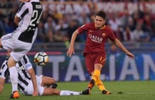 Roma - Juventus: 0 - 0