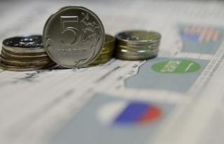 Rus ekonomisinde büyüme hız kesti