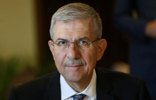 Sağlık Bakanı Demircan'dan Filistinli yaralılara...