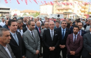 MHP'li Karakaya: Orada bir parti var, 15 milletvekilini...