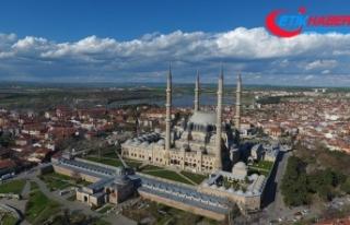 """Selimiye, """"çimento""""dan arındırılacak"""