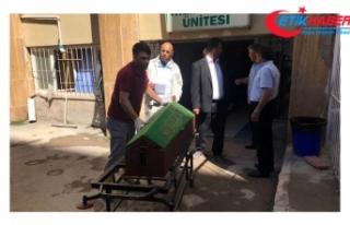 Sivas'ta keneden 1'i çocuk, 2 ölüm