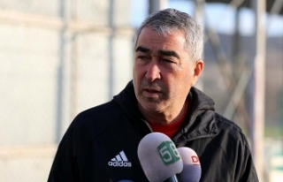 Sivasspor sezonu 3 puanla kapatmak istiyor
