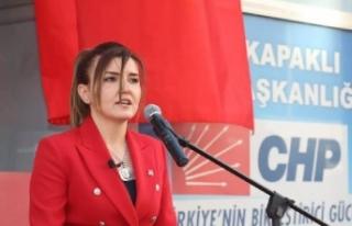Tekirdağ'da CHP'li aday, adaylıktan çekildi