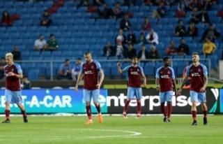 Trabzonspor, Kardemir Karabükspor'u konuk edecek