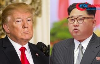 Trump-Kim Jong Un Görüşmesinin Yeri ve Zamanı...