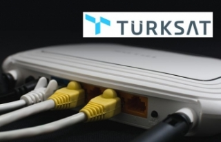 Türksat'tan 'Akıllı Sınırsız İnternet'...
