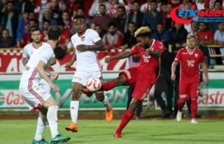 'Üçüncü' yine Süper Lig'i göremedi
