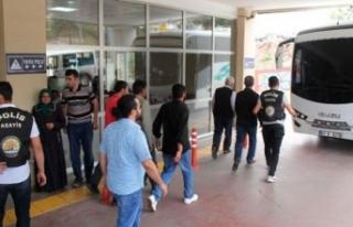 Viranşehir'de 3 kişinin öldüğü kavgaya...