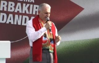 """""""Yeter ki PKK aramızdan defolup gitsin""""..."""