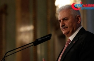 Yıldırım: Ermenistan yeni bir sayfa açmak istiyorsa...