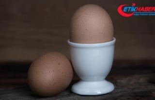 Yumurta giren eve doktor girmiyor
