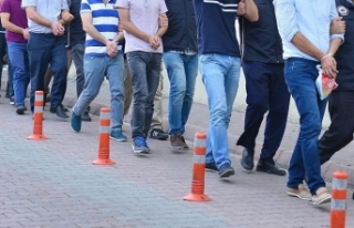Adana'da FETÖ operasyonu: 25 gözaltı
