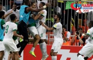 Arap ülkelerinin Dünya Kupası serüveni
