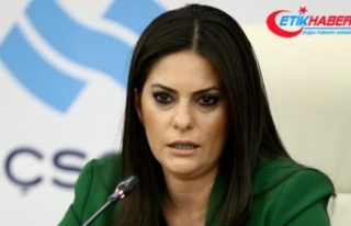 Bakan Sarıeroğlu 100 bin gence yazın çalışma...