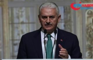 Başbakan Yıldırım: İzmir'de 10 yılda 40...