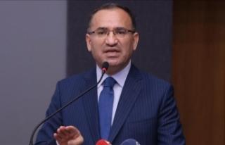 Başbakan Yardımcısı Bozdağ: Bölgede her an her...