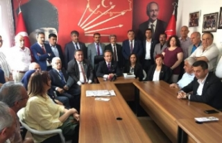 CHP'li Tezcan: Avusturya'nın kararı Müslümanları...