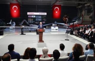 Cumhurbaşkanı Erdoğan: Dünyadan haberi olmayınca,...