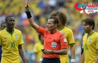 Dünya Kupası'nın en 'hırçın'...