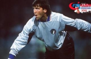 Dünya Kupası'nın en uzun süre gol yemeyen...