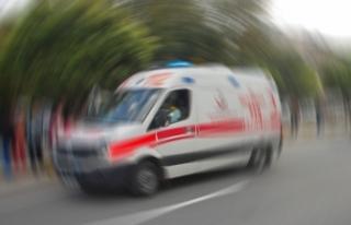 Eskişehir'de feci kaza: 14 yaralı