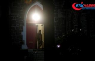 FETÖ mensupları kiliseyi buluşma mekanı yaptı