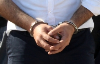 """Kayseri'de FETÖ'nün """"mahrem imamı""""..."""