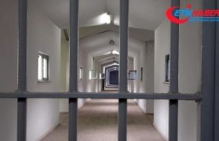 Genç kızı darp eden taksiciye 3 yıl 4 ay hapis...