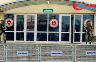 Hadımköy'deki olaylara ilişkin davada 9 sanığa...