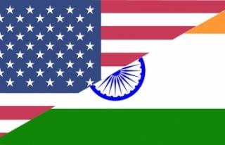 Hindistan ve ABD stratejik ortaklığı sürdürecek