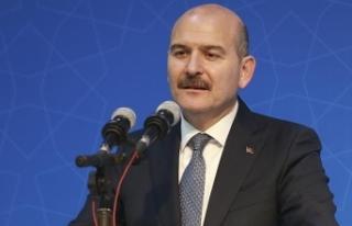 """""""Türkiye terörle topyekun mücadele ediyor"""""""