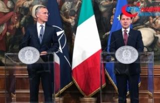 İtalya Başbakanı Conte: NATO'nun Rusya'ya...