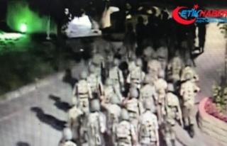 İtirafçı olan askeri öğrenci örgüt yapılanmasını...