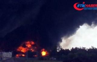 Kabil'de intihar saldırısı: 8 ölü