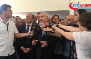 Kılıçdaroğlu'ndan 'patates-soğan' açıklaması