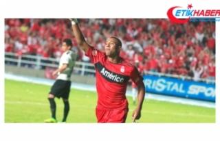 Kolombiyalı Futbolcu Alejandro Penaranda, Silahlı...