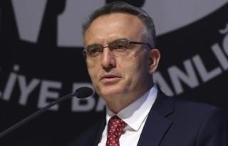 TCMB Başkanı Ağbal: TCMB enflasyon hedeflemesi...