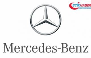 Mercedes'e milyarlarca euro'ya mal olabilir