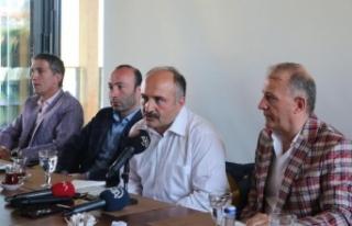 MHP'li Usta: Yeni 15 Temmuz'lar Yaşanmaması...