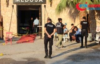 Muğla'da gece kulübüne silahlı saldırı:...