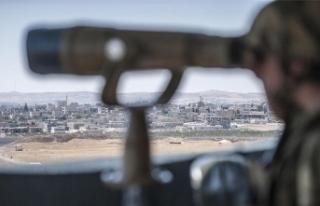 Suriye'den 'Münbiç' açıklaması