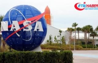 NASA olası gök taşı tehlikesine yönelik plan...