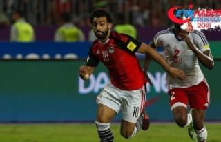 'Salah'ın oynama şansı yüzde 100'e...