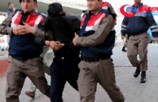 Siber suçlarda 337 kişi hakkında yasal işlem