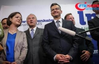 Slovenya'da parlamento seçimlerinde göçmen...